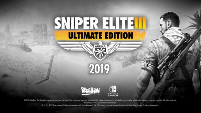 Trying To Snipe With Hdr Graphics: Sniper Elite V2 Remastered, Sniper Elite 3 Ultimate