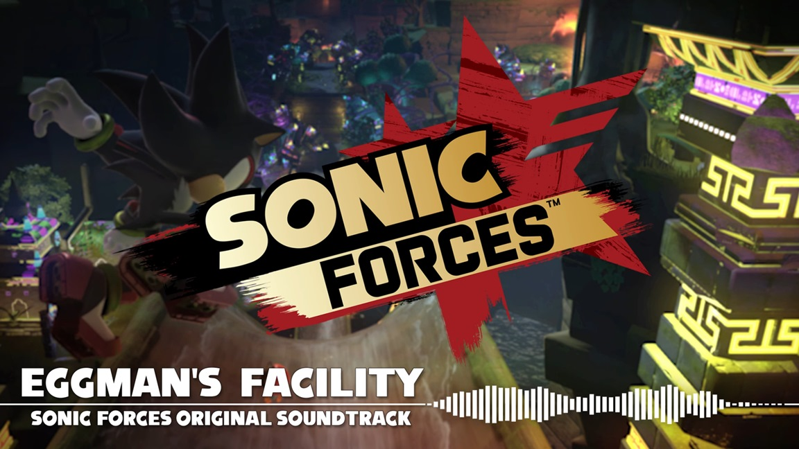 Sonic Forces Archives - Page 3 of 9 - Nintendo Everything