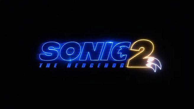 Sonic the Hedgehog 2 movie