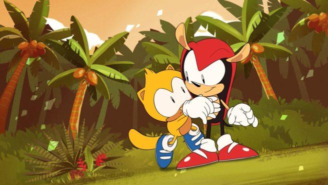 Sonic Mania Adventures - Part 4