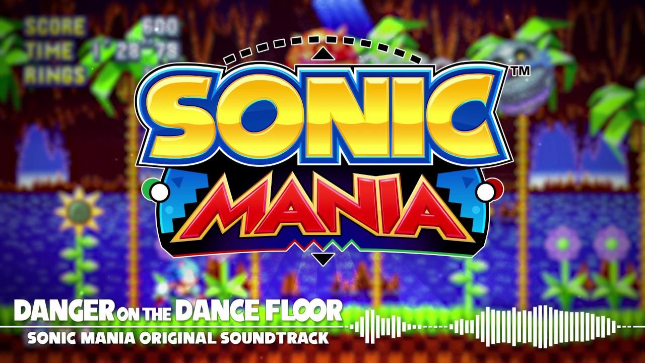 New Sonic Mania music - Mini Boss Theme - Nintendo Everything
