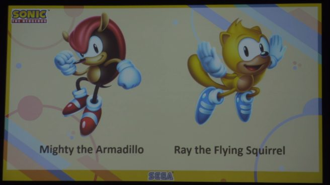 Sonic Mania Coming To Retail As Sonic Mania Plus New