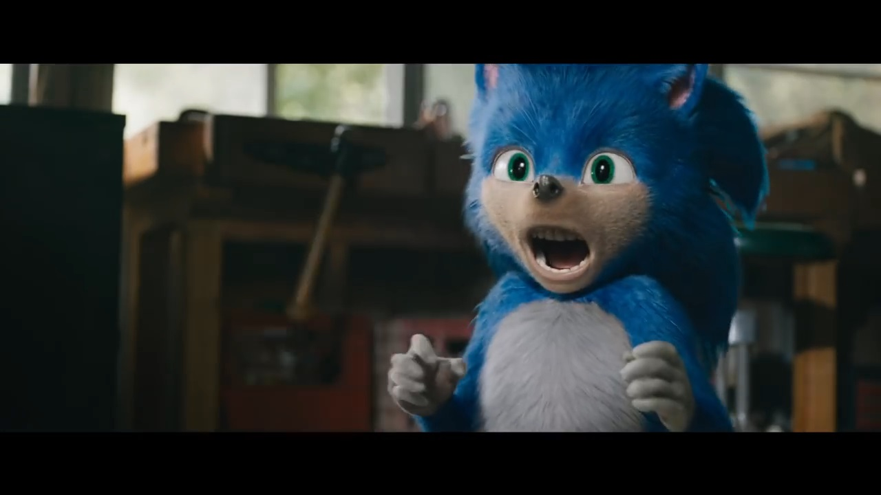 Sonic The Hedgehog Movie Director Acknowledges Criticism Of Sonic S Design Promises Changes Nintendo Everything