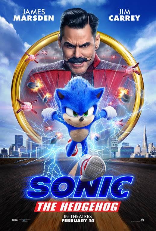 Sonic the Hedgehog - Movie reviews (including spoiler-free) begin surfacing - Nintendo Everything