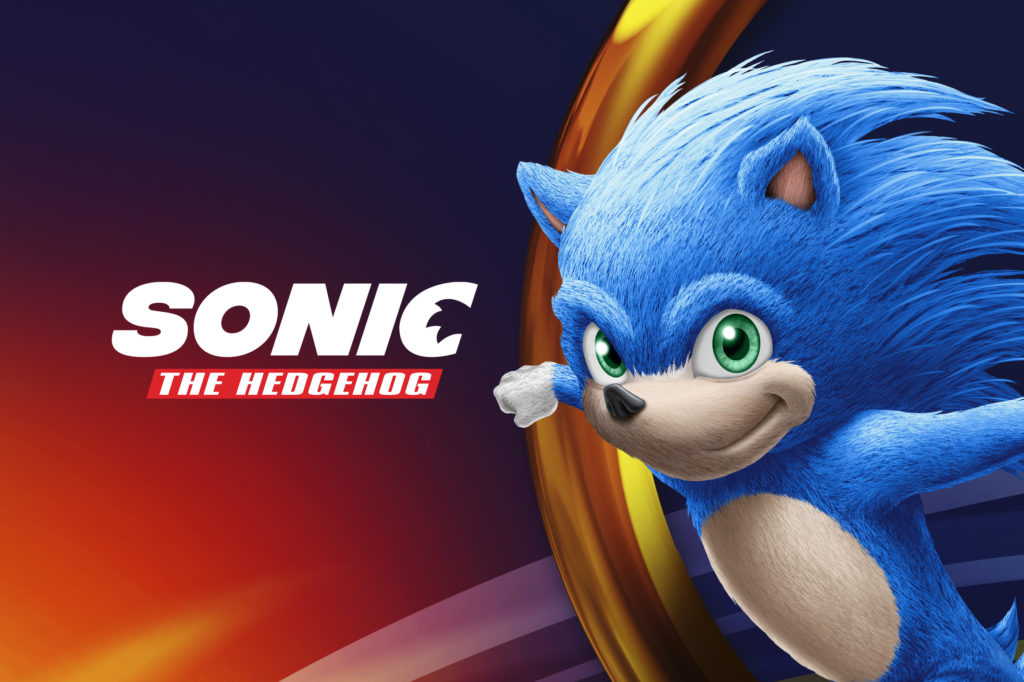 New Image Of Sonic The Hedgehog Discovered Possibly For The Upcoming Movie Nintendo Everything