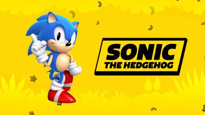 Sonic - Super Monkey Ball