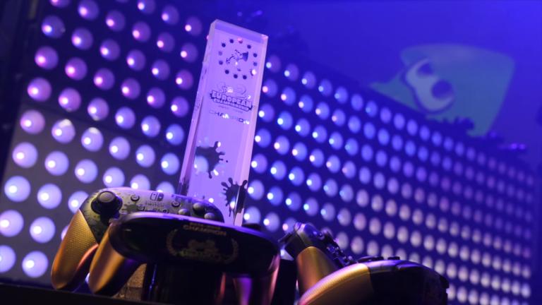 Splatoon 2 European Championship 2018-2019 recap video