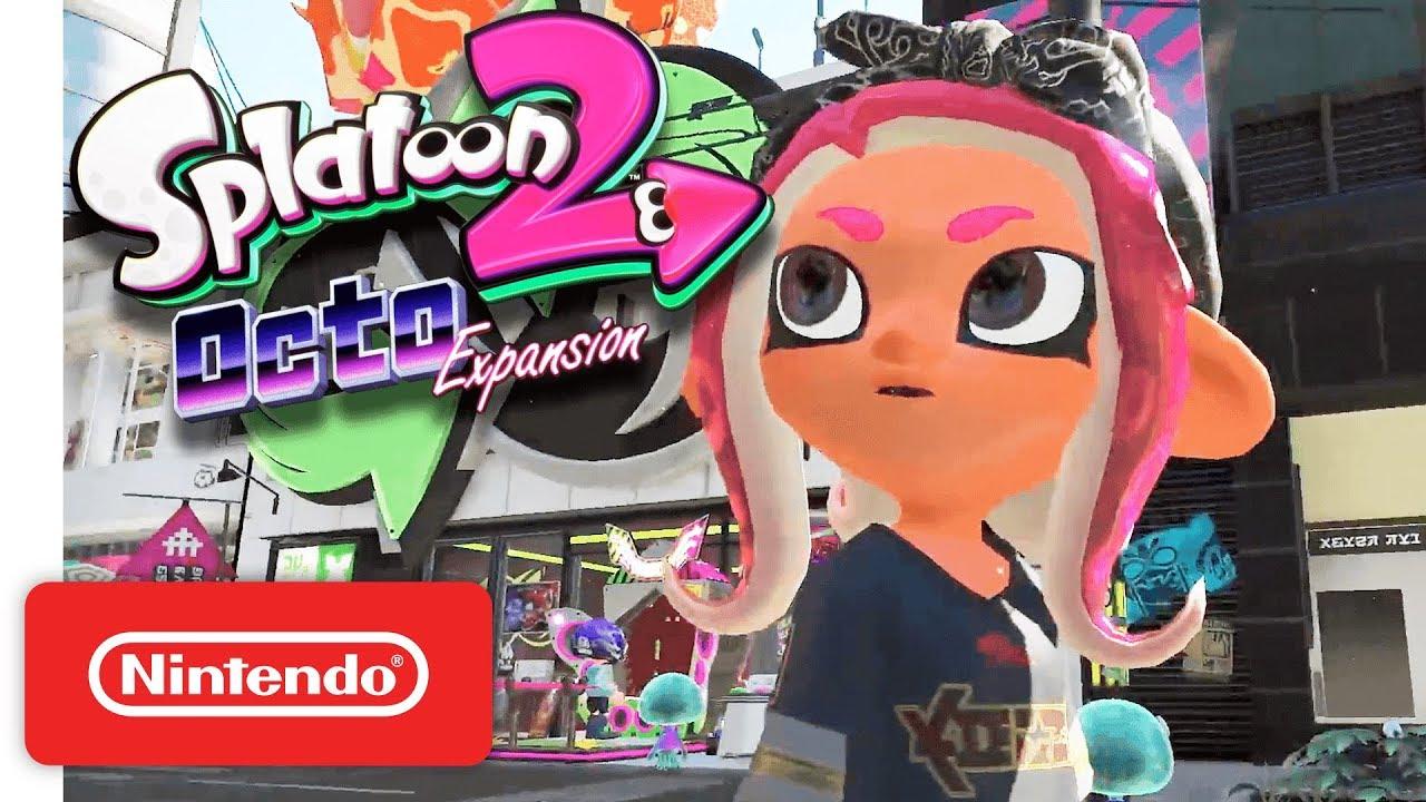 nintendo s site says splatoon 2 pokemon let s go pikachu eevee