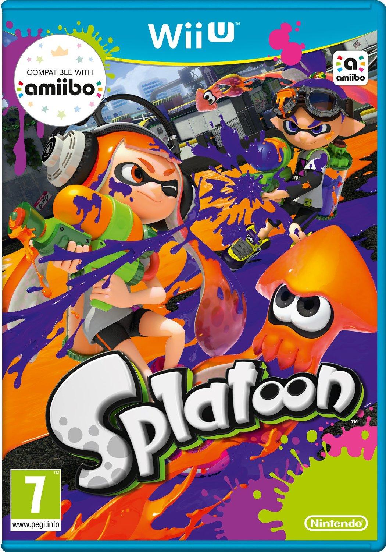 Amazon Uk Splatoon For 16 Nintendo Everything