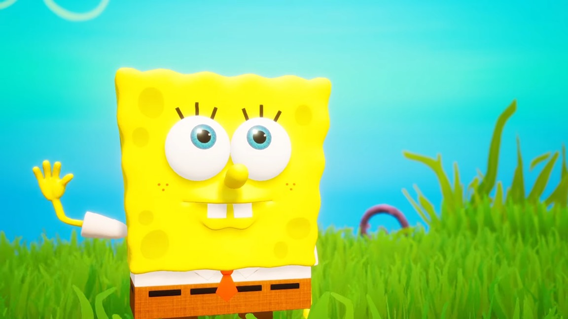 SpongeBob SquarePants: Battle for Bikini Bottom - Rehydated surpasses one million copies sold - Nintendo Everything