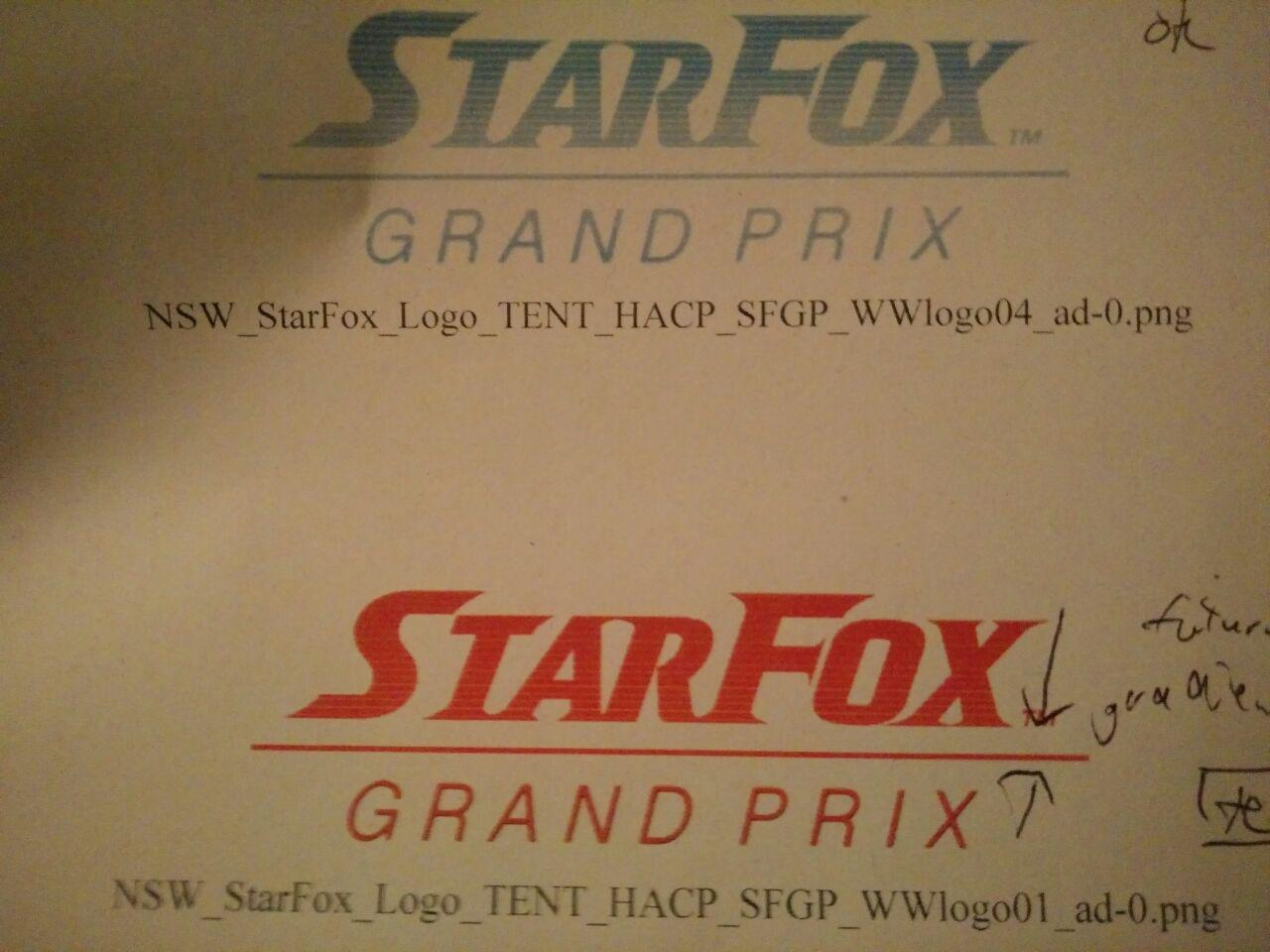 Rumor: Retro Studios working on a Star Fox racing game