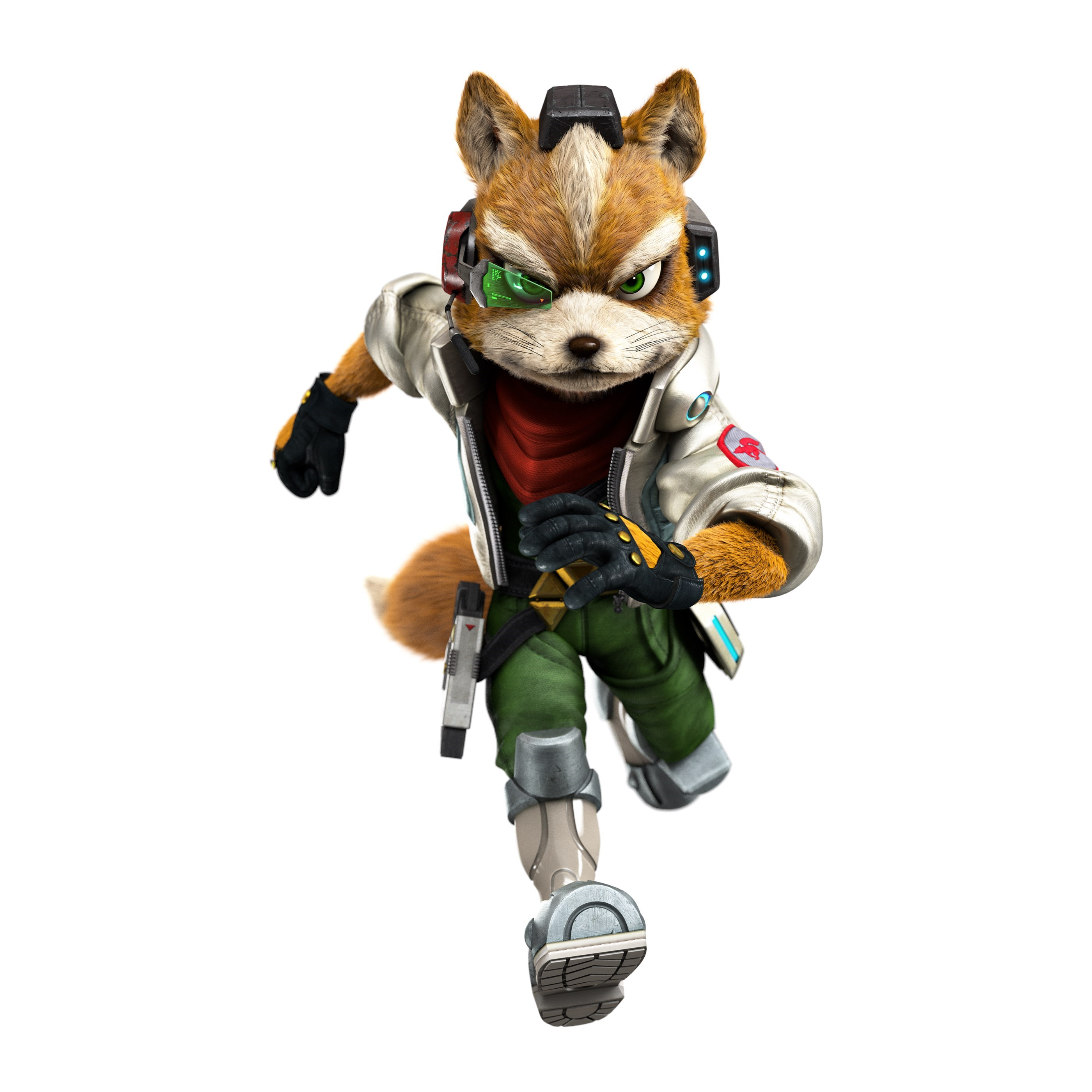Star Fox Zero Bundle Boxart Screenshots Art Nintendo Everything