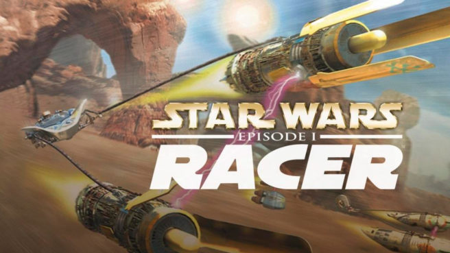 Star Wars Episode l: Racer