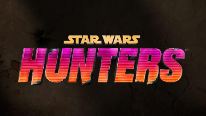 Star Wars Hunters leak