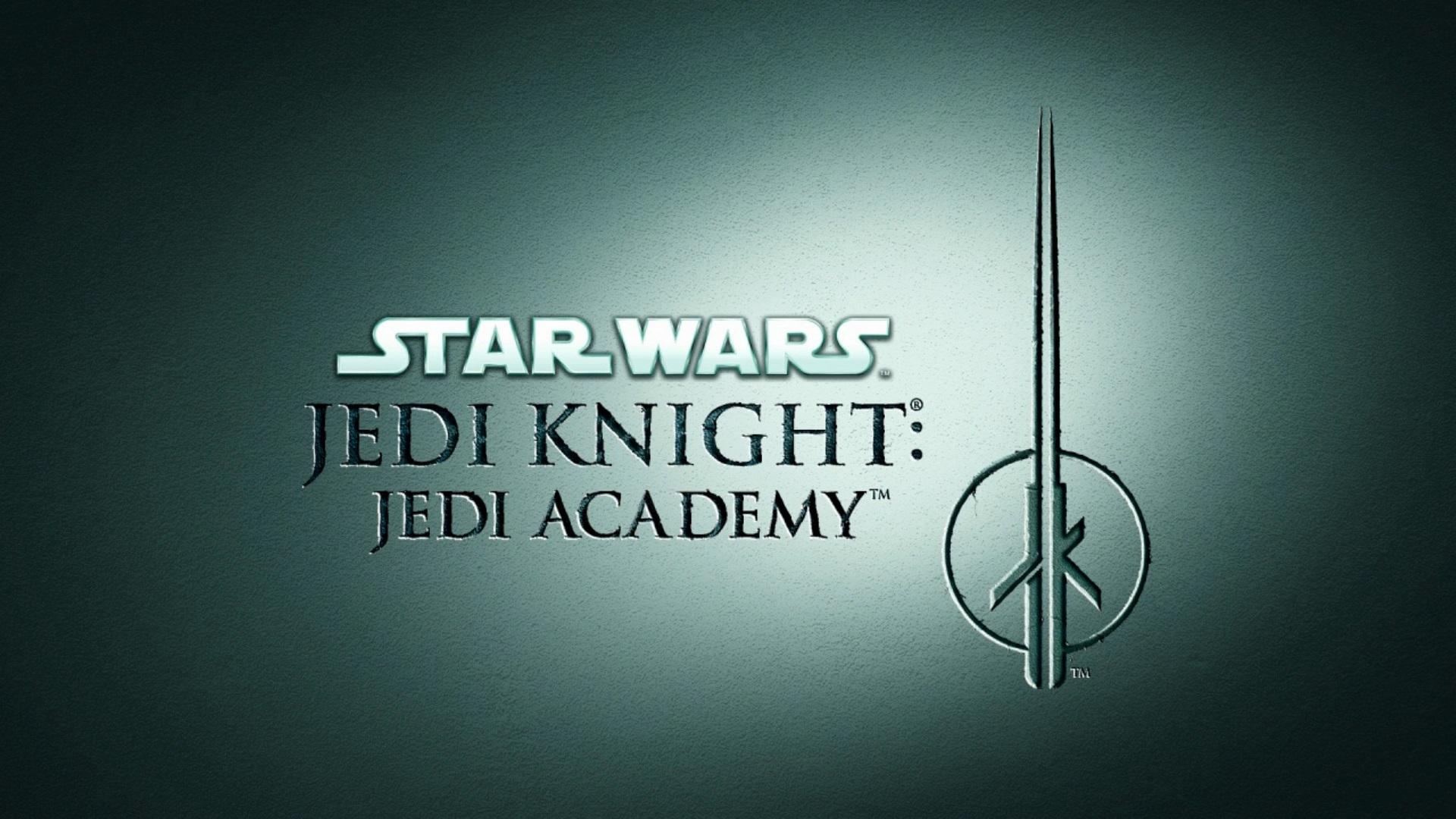Star Wars Jedi Knight Jedi Academy Launching On Switch Tomorrow