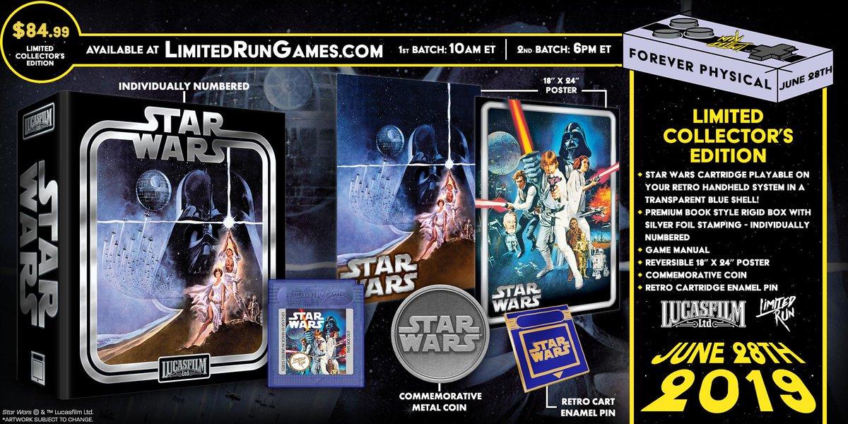 View Star Wars Game Boy Games JPG