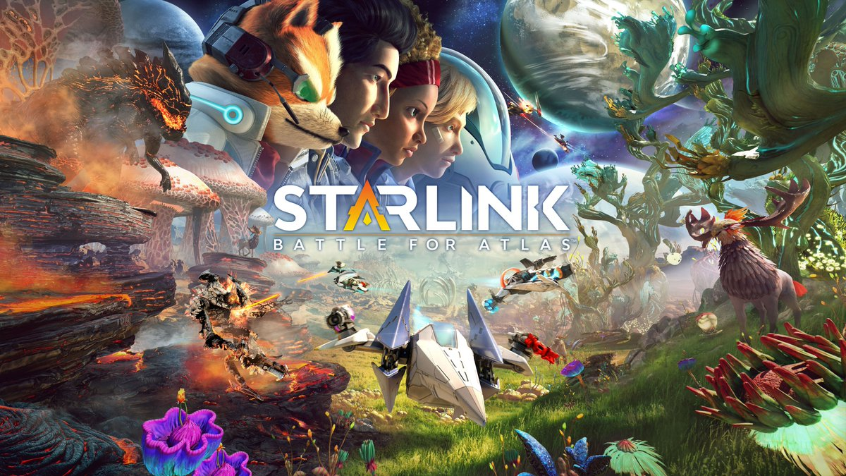 "Ubisoft was ""expecting more of Starlink,"" but looks back on it positively"
