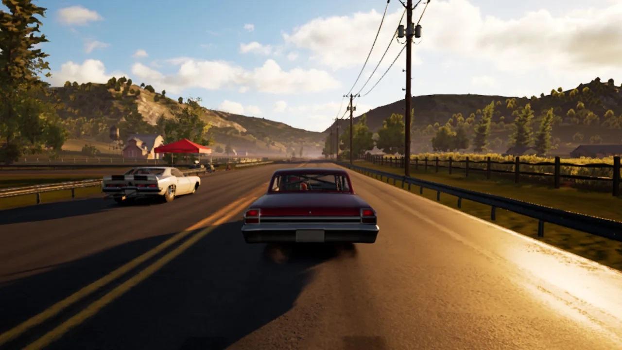 Street Outlaws 2 trailer
