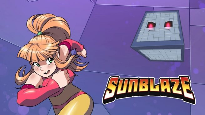 Sunblaze