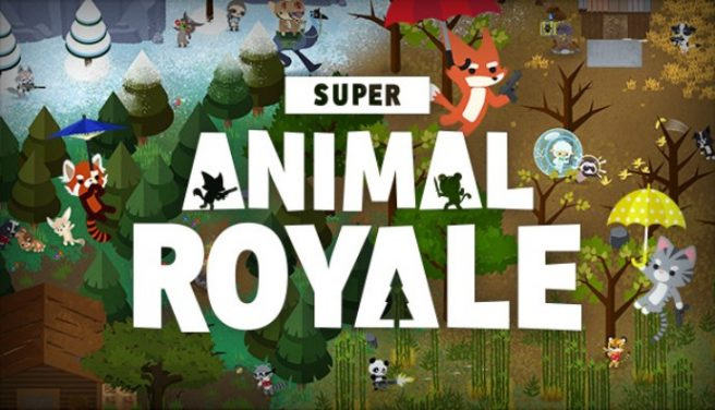 super animal royale switch release date