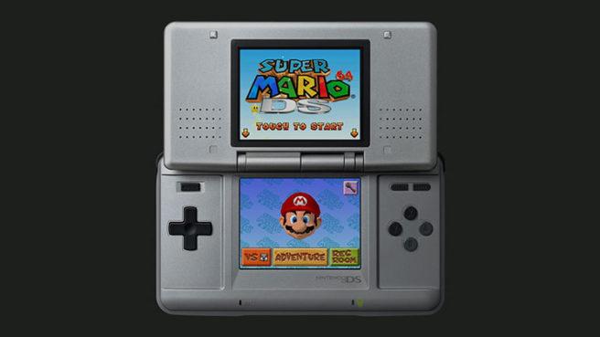Super mario 64 ds hitting the north american wii u virtual console tomorrow nintendo everything - Super nintendo 64 console ...