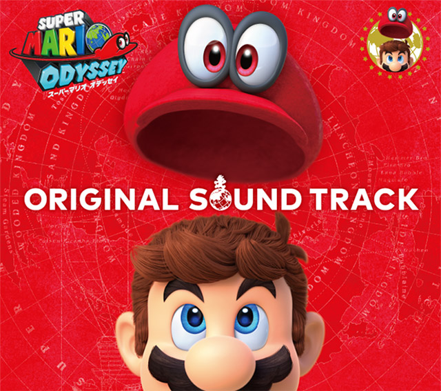 Super Mario Odyssey Music Lead And Director Share Messages