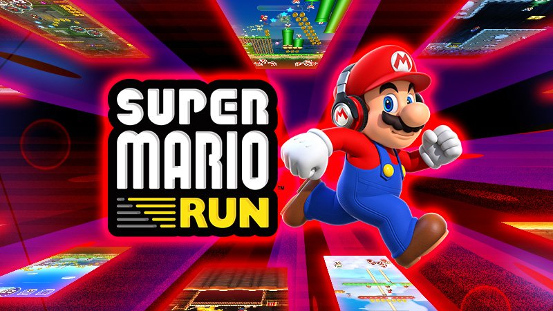 Super Mario Run - appearance rate of 5-star items in the Bonus Game increased (11/9/18)