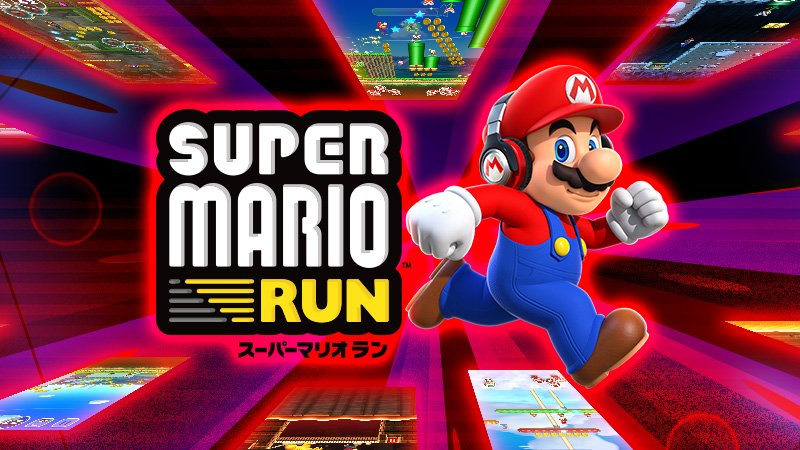 Super Mario Run brings back the Loads of Coins event