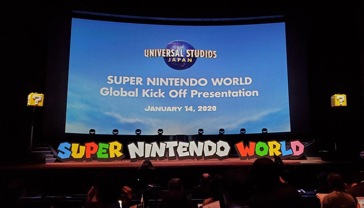 Super Nintendo World reveals wrist bands, smartphone app, and more