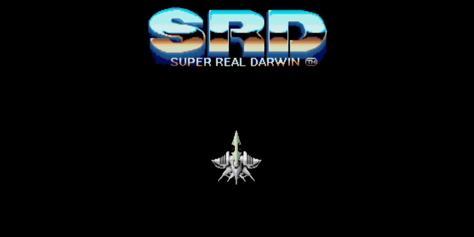 Arcade game SDR: Super Real Darwin hitting the Switch eShop tomorrow