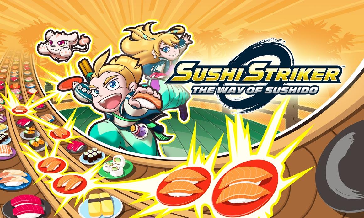 Nintendo Download 6 7 18 North America Sushi Striker The Banner Saga 2 More Nintendo Everything