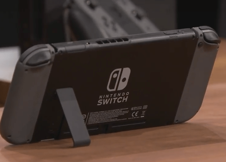 Rumor Atl Providing The Battery For Switch Nintendo
