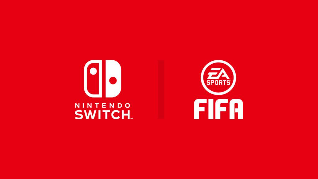 FIFA 20 listed for Switch