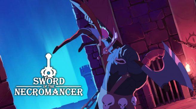 Sword of the Necromancer - Extra Modes DLC