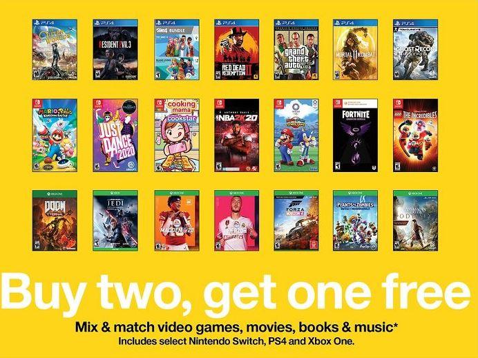 Games buy 2 get 1 free gambling r i