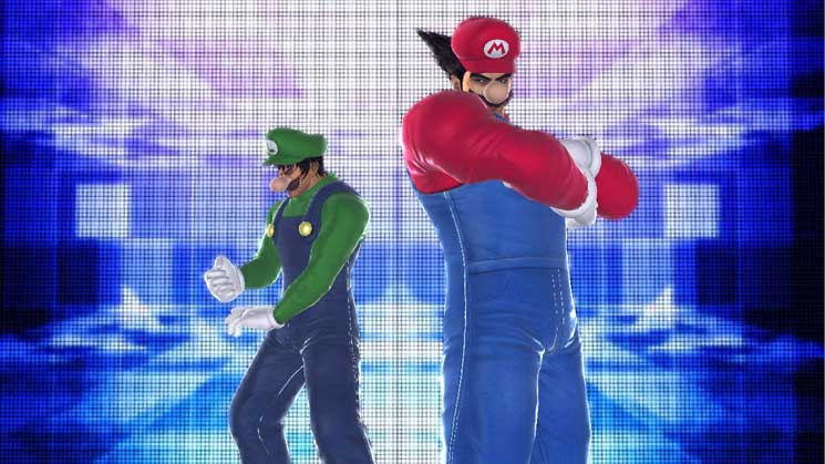 Bandai Namco titles see permanent price drops on the North American Wii U and 3DS eShops