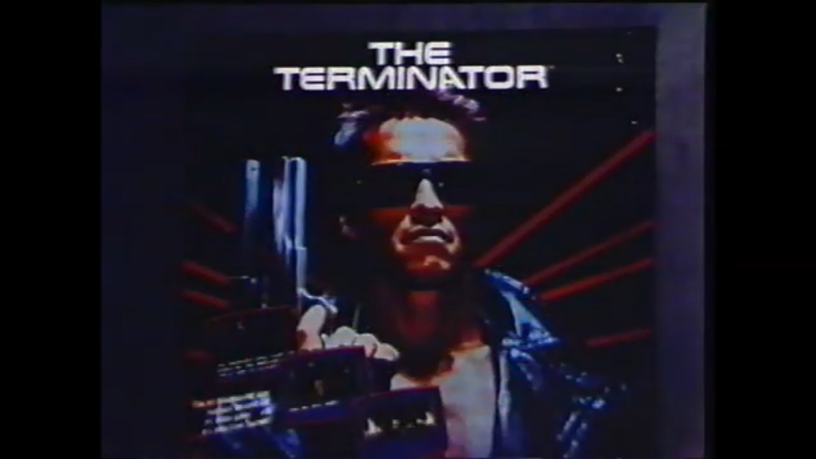 Video emerges of the unreleased NES game based on The Terminator
