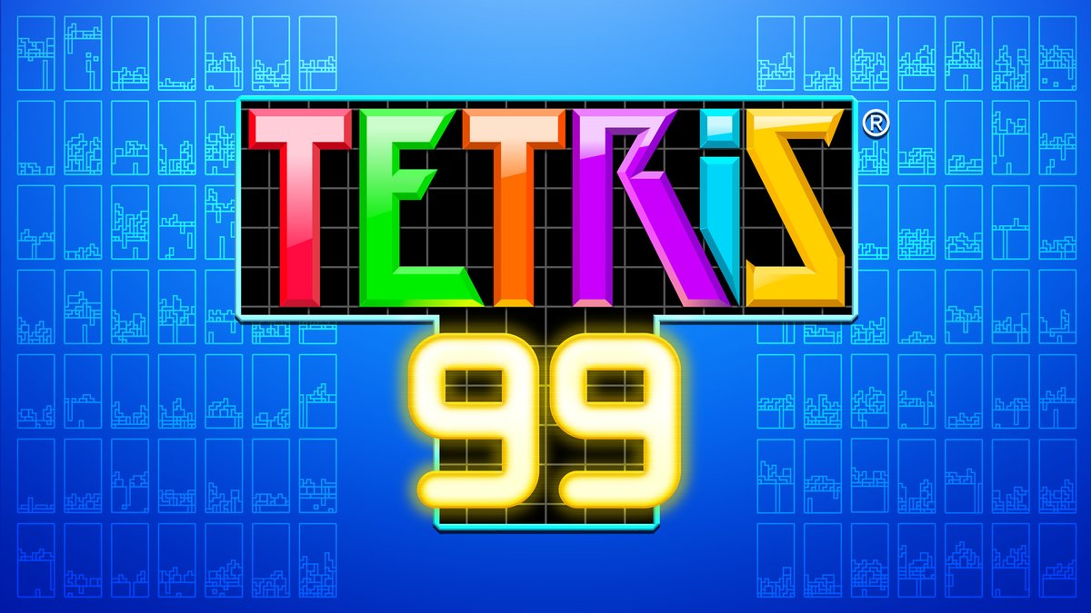 Upcoming Tetris 99 modes uncovered through datamining