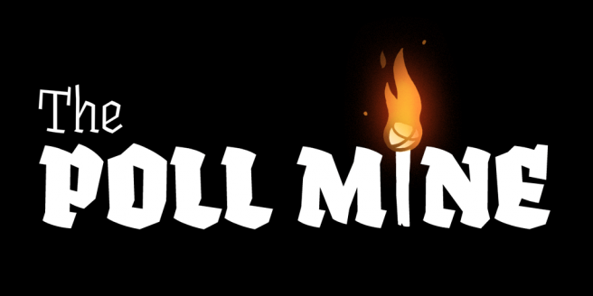 The Jackbox Party Pack 8 - The Poll Mine