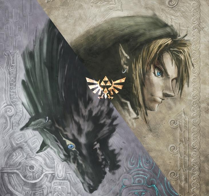 Rumor: Zelda: Twilight Princess icon found within the Wii U eShop