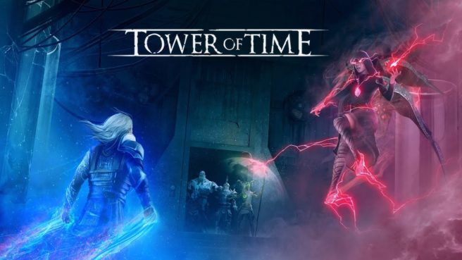 Games Coming Out In August 2020.Action Rpg Tower Of Time Coming To Switch In Q1 2020