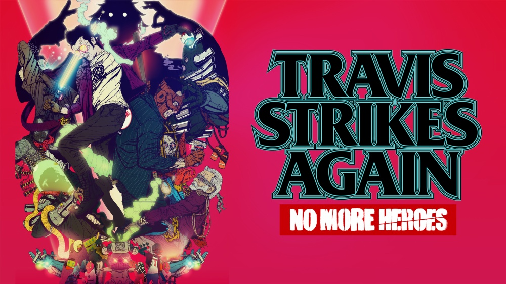 Suda51 on the reception to Travis Strikes Again: No More Heroes, next game