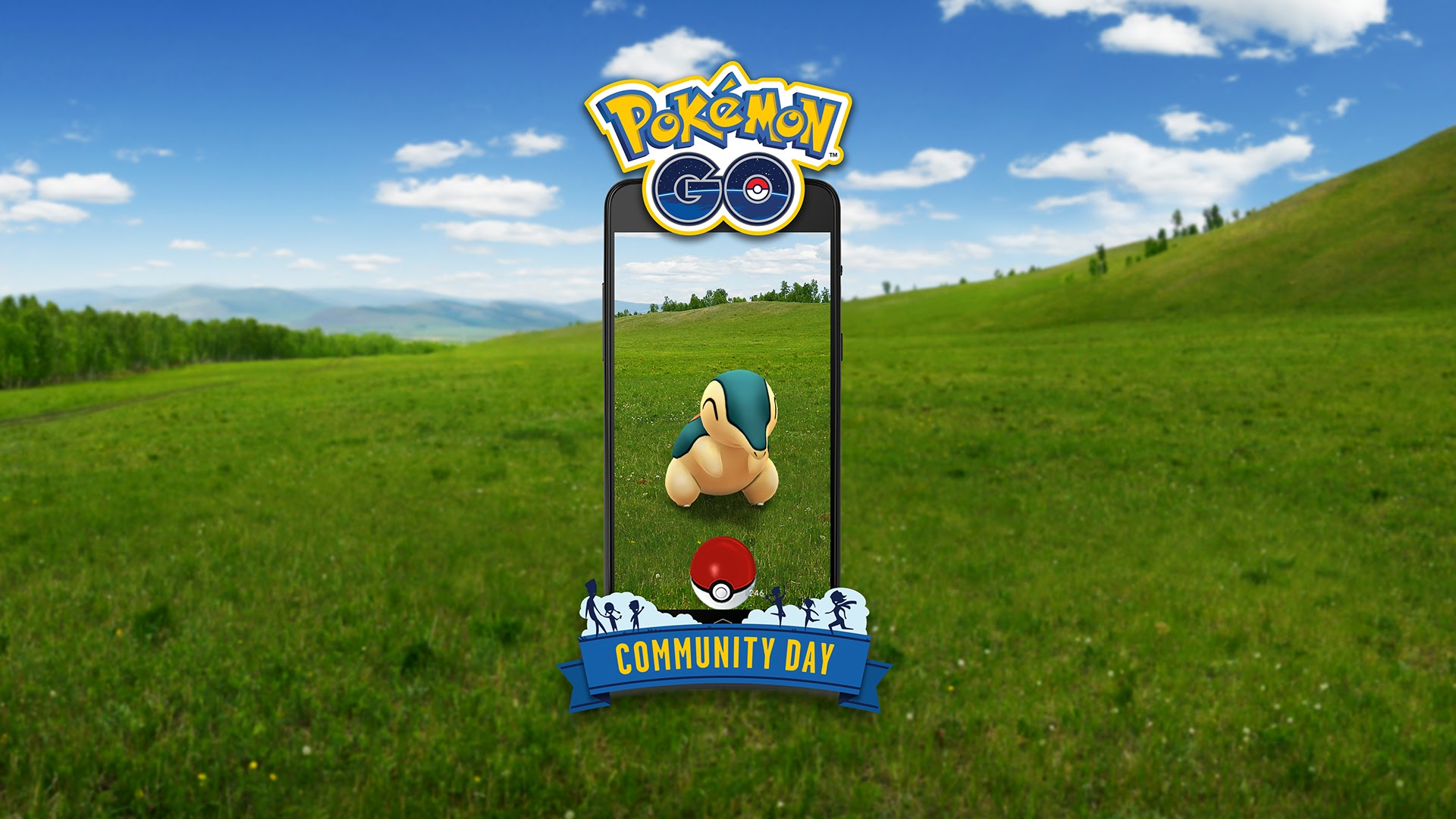 Pokemon GO Community Day for November 2018 will feature ...