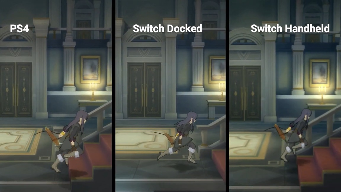 Comparison Archives Nintendo Everything