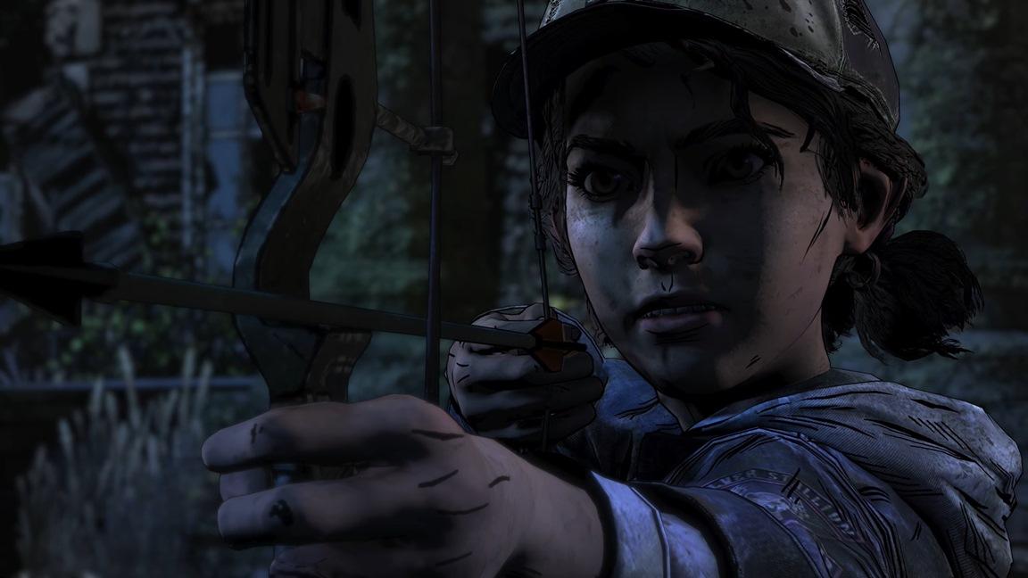 The Walking Dead Game Final Season Episode 4 Trailer - The