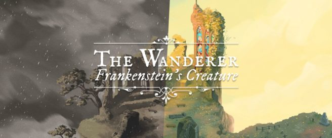 The Wanderer: Frankenstein's Creature