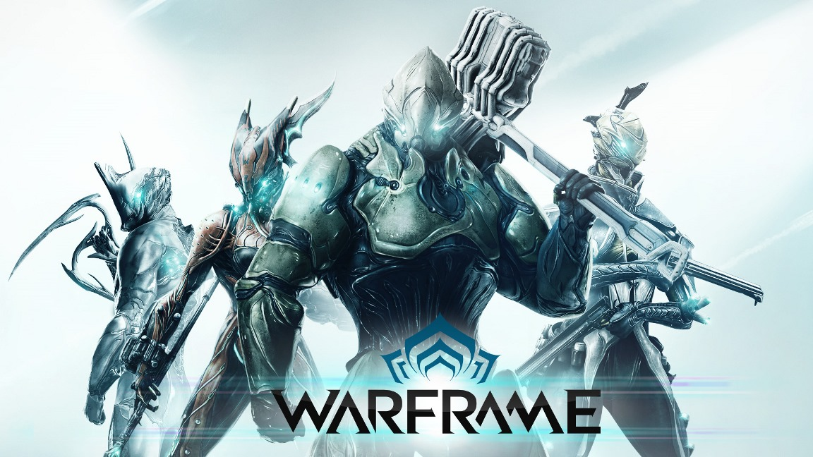 Warframe special announcement to be made at The Game Awards 2019