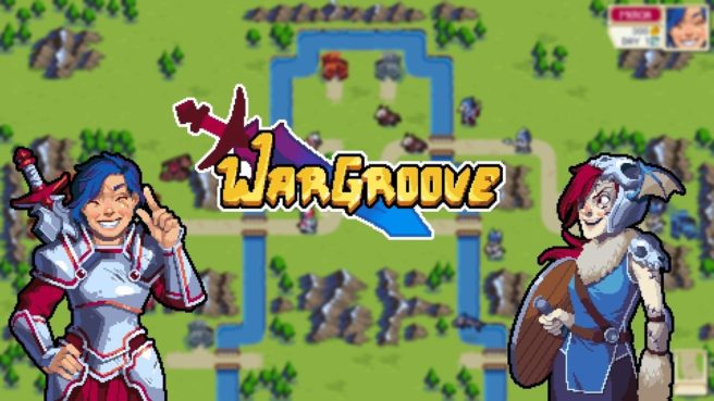 Wargroove will be getting free content updates, DLC, and