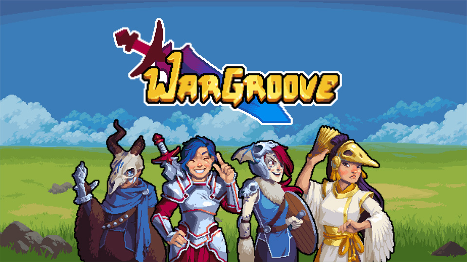 Wargroove update out now (version 1.3.0)