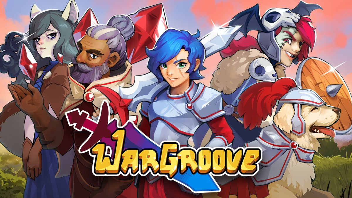 Wargroove reveals new Thief and Rifleman units
